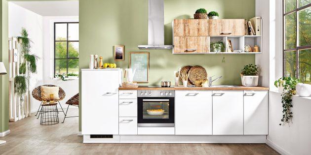 SB-Möbel BOSS bietet seine Markenküchen zu sagenhaften Super-Preisen - ohne dabei an Qualität und Service zu sparen. Foto: SB-Möbel BOSS