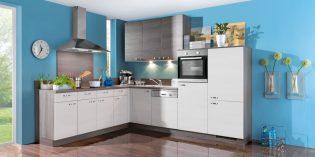 SB Möbel BOSS bietet zum Jahresende attraktive Angebot rund um Küchen. Foto: SB Möbel BOSS