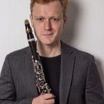 Patrick Koch, Erster Soloklarinettist des Mannheimer Nationaltheaterorchesters. Foto: Dodge_&_Burn