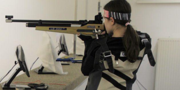 Schützen nehmen das Training wieder auf