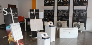 Haben Sie Fragen zur richtigen Klimaanlage? Die Firma BF Klimatechnik in der Wilhelmstraße 55 berät sie gerne zu der angebotenen Produktpalette – ein Anruf genügt. Foto: Eva Wiegand
