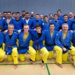 Der 1. Judo Club Bürstadt freut sich auf das Turnier in Holzkirchen. Foto: oh