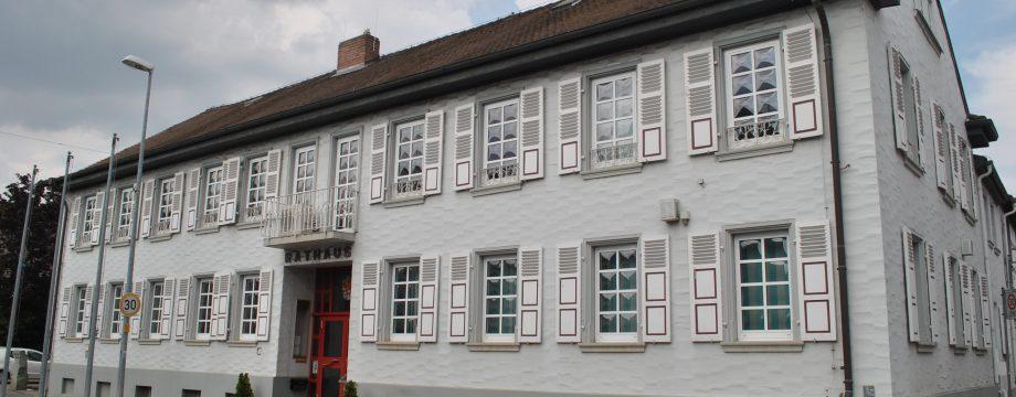 Die Gemeindevertretung Groß-Rohrheim stellte am Dienstag vielfältige Weichen für die Zukunft. Archivfoto: Benjamin Kloos