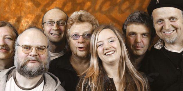 Die Rodgau Monotones bieten bei jedem Konzert eine wunderbare Mischung aus Neuem und Altem. Foto: Rodgau Monotones