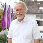 Der stellvertretende Dekan des Evangelischen Dekanats Bergstraße Karl Hans Geil geht in den Ruhestand. Foto: Karl Hans Geil