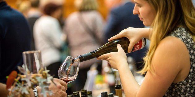 Die Wormser Weinmesse findet in diesem Jahr am 6. und. 7. November statt – Karten sind jetzt erhältlich. Foto: Bernward Bertram