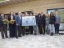 25 Jahre Tiergarten Freundeskreis am 14. Mai