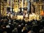 Altarweihe im Dom zu Worms am 25. November
