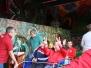 Backfischfest-Besuch der Lebenshilfe auf Einladung der Schausteller am 31. August