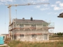 Bauherren-Tag bei Massivhaus Wonnegau am 11. August 2019 im Neubaugebiet Gimbsheim