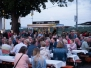 Bierfestival in Rheindürkheim am 13. Juli