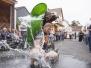 Buttenrennen Wiesoppenheimer Kerwe am 16. September