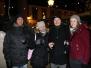 Christkindlmarkt in Kirchheimbolanden am 2. Adventswochenende