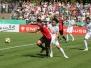 DFB-Pokal: Wormatia Worms - SV Werder Bremen (1:6) am 18. August