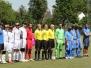 EM-Vorbereitung: Blindenfußball-Turnier am 1. und 2. Juni