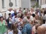 Eindrücke vom Herrnsheimer Wein-Nachts-Markt am 20. Juli