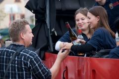 Eindrücke vom Winzerfest-Sonntag in Bockenheim 2019 006