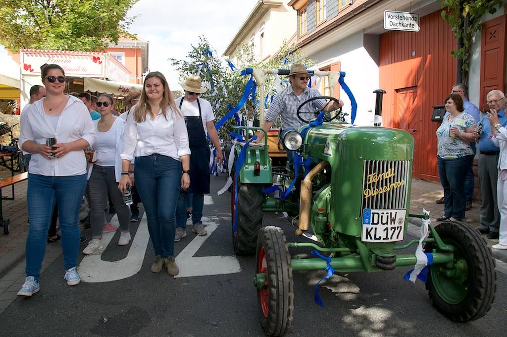Erlebnistag Deutsche Weinstraße und Bockrumer Kerb 2018 093