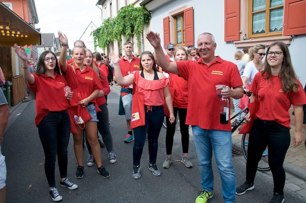 Erlebnistag Deutsche Weinstraße und Bockrumer Kerb 2018 114