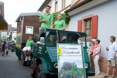 Erlebnistag Deutsche Weinstraße und Bockrumer Kerb 2018 117