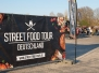 Eröffnung der Street Food Tour in Worms am 29. März