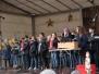 Eröffnung des Herrnsheimer Weihnachtsmarktes am 1. Dezember