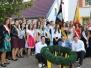 Eröffnung Gundheimer Kerwe am 20. September