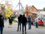 Eröffnung Pfingstmarkt am 8. Juni 2019