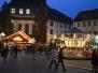 Eröffnung Wormser Weihnachtsmarkt November 2018