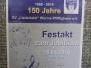Festakt 150 Jahre Liedertafel Pfiffligheim am 15. April 2018