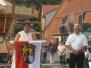 Flörsheimer Markt-Auftakt am 17. August