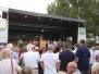 Grünstadter Weinfest am 26. Juli