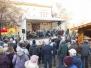 Herrnsheimer Weihnachtsmarkt am 30. November