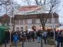 Horchheimer Weihnachtsmarkt am 1. Dezember 2019