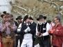 Internationale Süddeutsche Bartmeisterschaft in Worms am 6. April