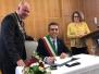 Jubiläum: 35 Jahre Städtepartnerschaft Worms - Parma am 26. Oktober