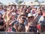 Mallorca-Tour-Party auf dem Festplatz in Worms am Samstagmittag
