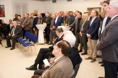 Neujahrsbegrüßung in Herrnsheim 2018 020