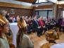 Neujahrsempfang im Wormser Stadtteil Leiselheim am 14. Januar