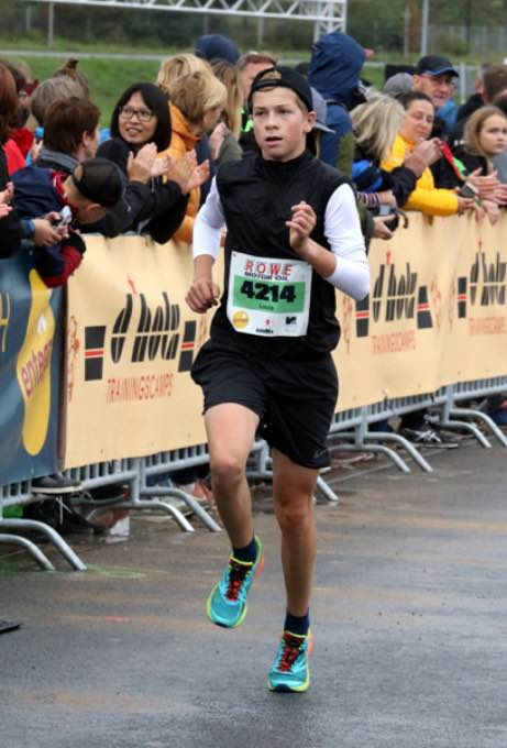 Nibelungenlauf 2019 am 8. September 2019 001