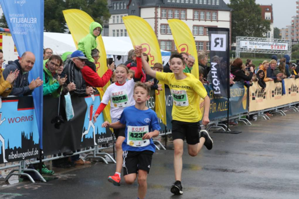 Nibelungenlauf 2019 am 8. September 2019 058
