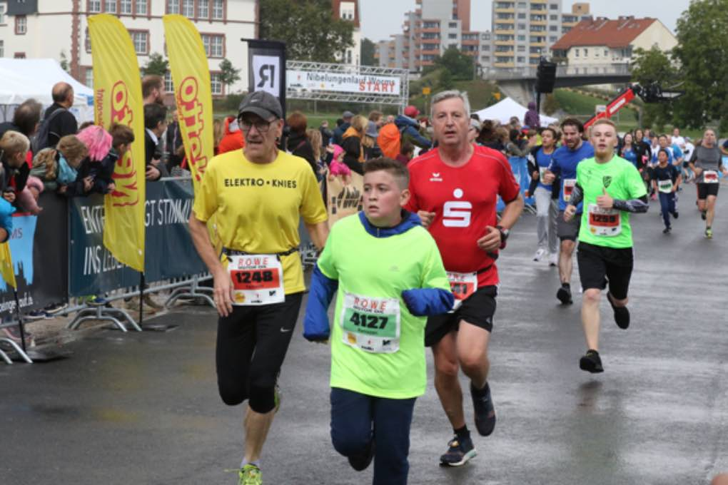 Nibelungenlauf 2019 am 8. September 2019 077
