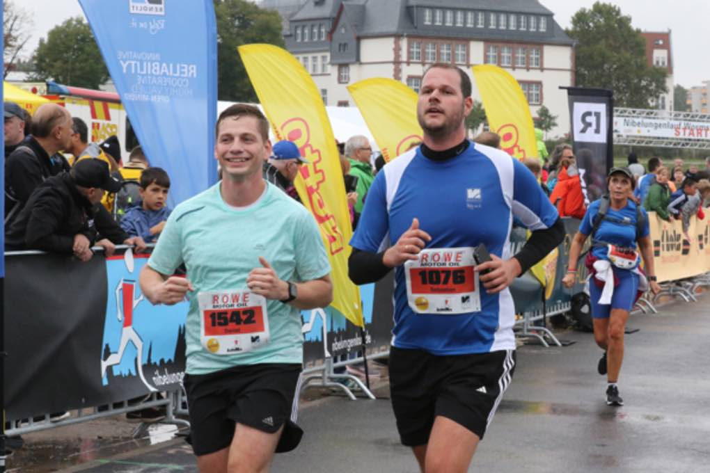 Nibelungenlauf 2019 am 8. September 2019 082