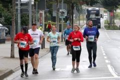Nibelungenlauf 2019 am 8. September 2019 100