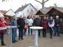 Nikolausmarkt Leiselheim 8. Dezember 2018