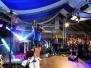 Party am Oktoberfest-Dienstag in Worms auf dem Festplatz