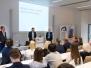 Ralf J. Lottermann bei den Wirtschaftsjunioren am 9. April 2018