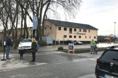 Rheinhochwasser am 7. Januar 2018 009