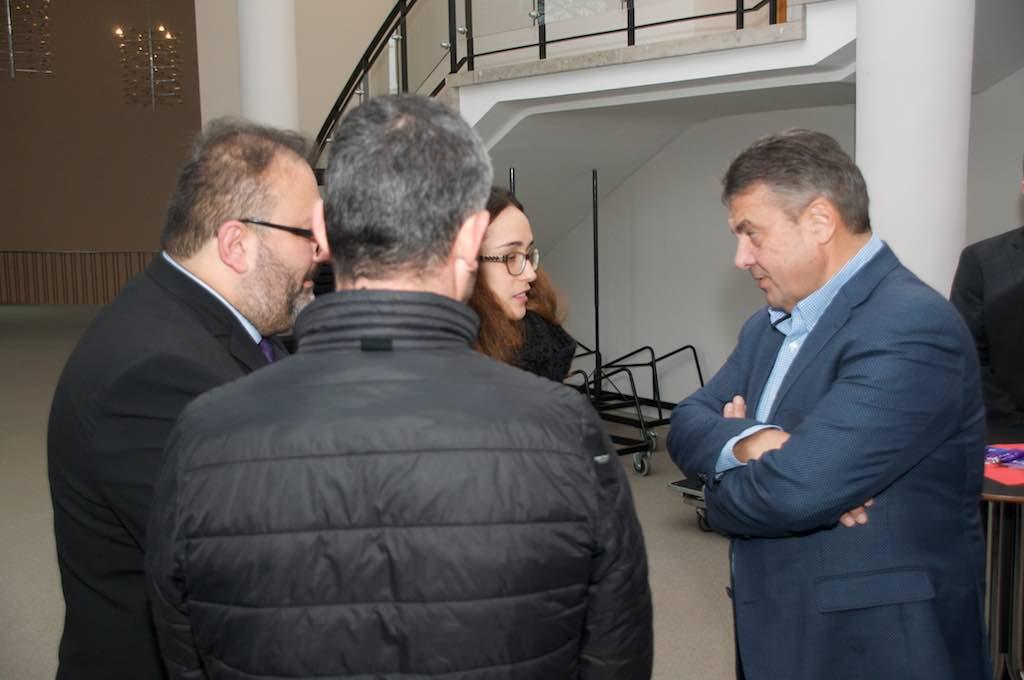 SPD-Bürgerewmpfang 2018 mit Sigmar Gabriel am 2. Dezember 2018 009