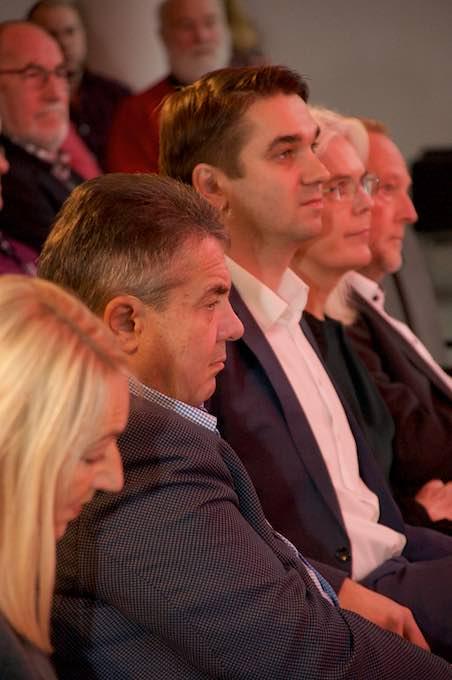 SPD-Bürgerewmpfang 2018 mit Sigmar Gabriel am 2. Dezember 2018 016